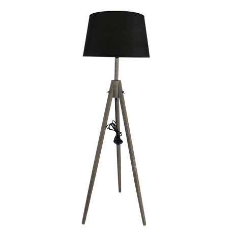 Conroe design vloerlamp