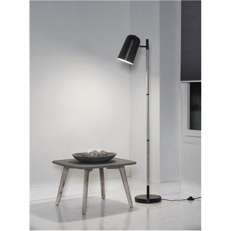 Longview design vloerlamp