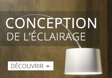 Conception de l'eclairage